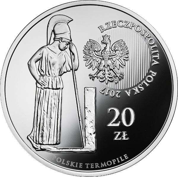 Monety .:. 20 zł Zadwórze .:. eNumi.pl